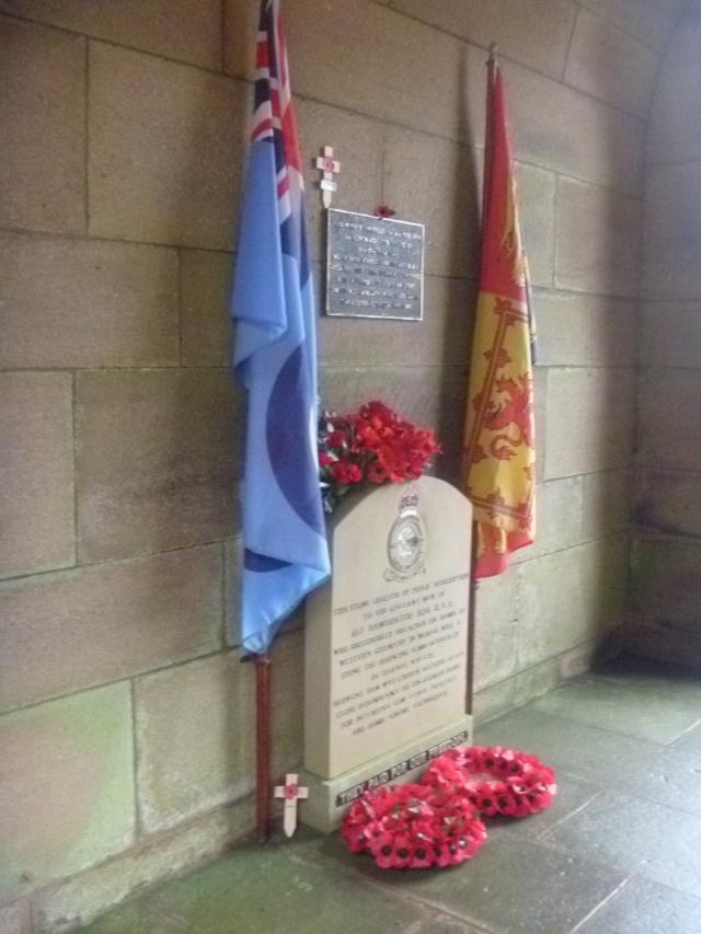 Dam Busters Memorial