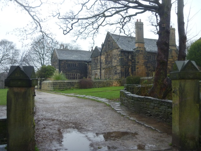 Oakwell Hall