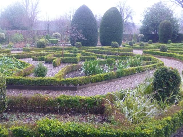 Oakwell Gardens