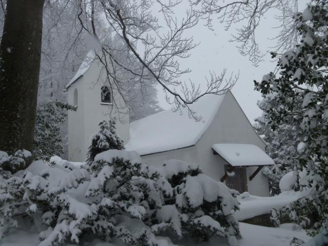 Chapel at Bstock