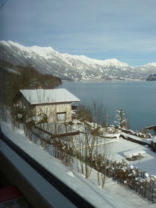 Lake Brienz 2