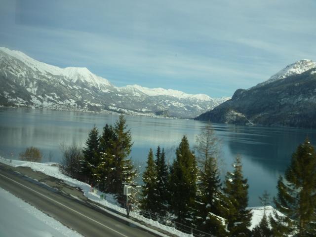 Lake brienz 3