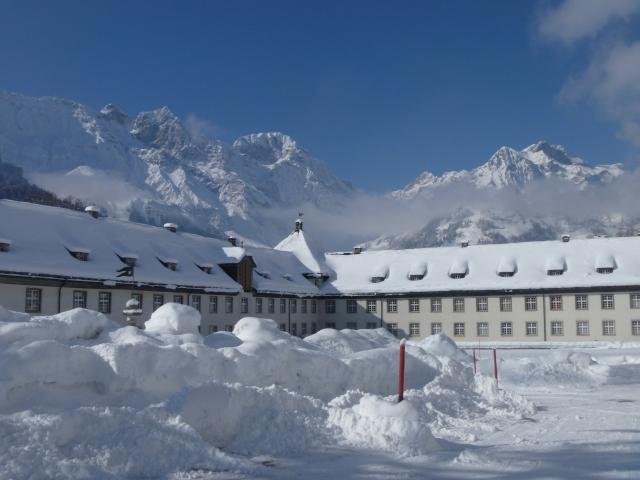Engelberg Kloster
