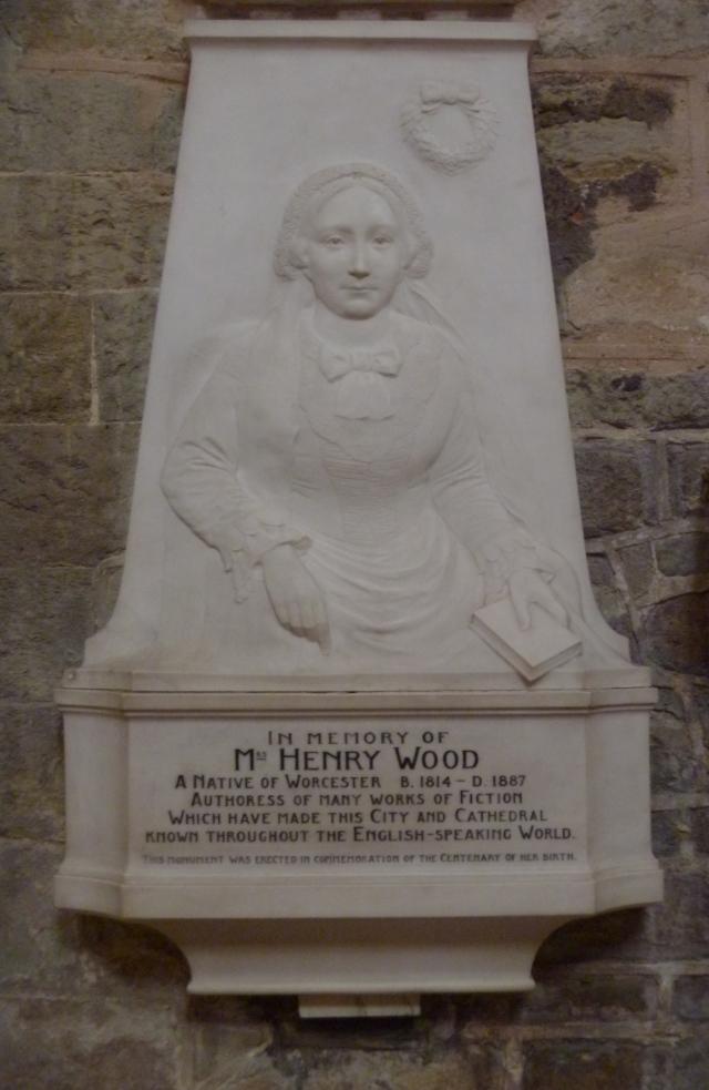 Mrs Henry Wood
