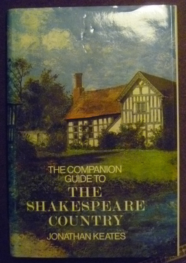 Companion to Shakespeare Country
