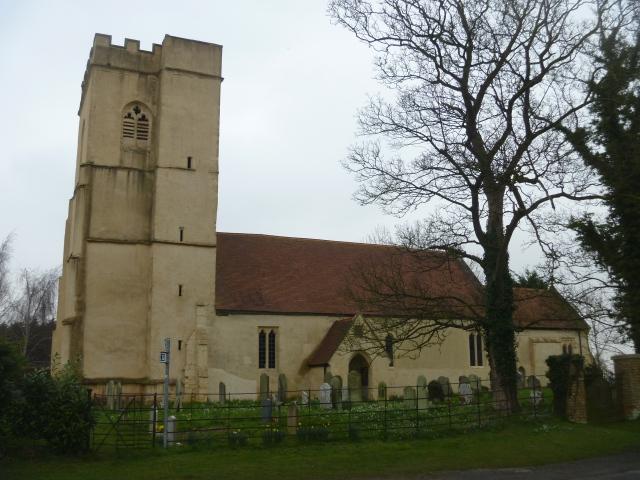 St John's Strensham