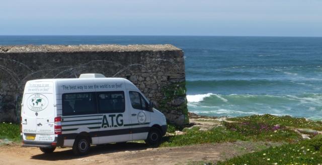 ATG bus