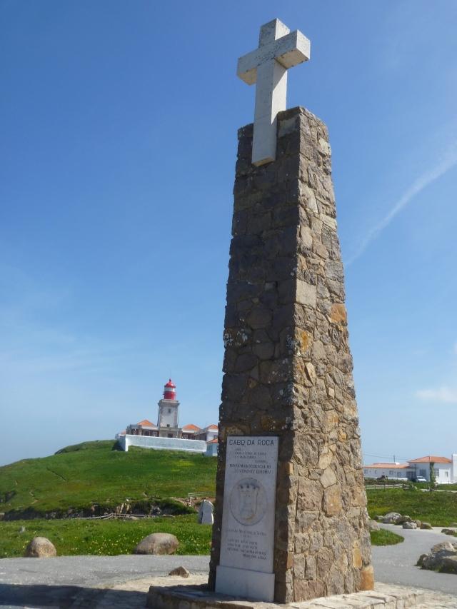 Cabo de Roca Monument