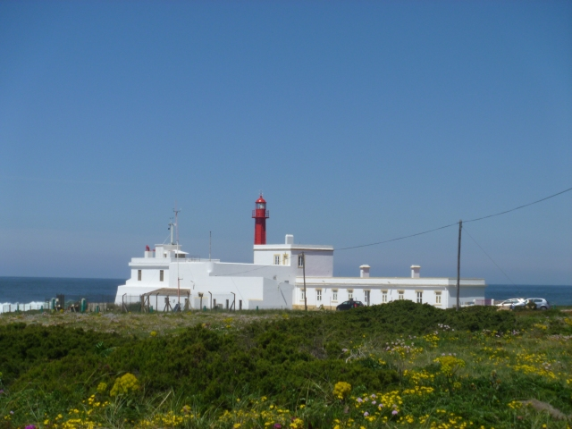 Cabo Roso Lighthouse