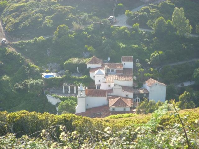 Convento da Saturnino