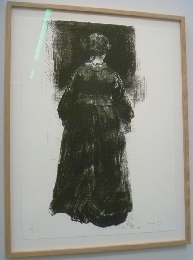 Paula Rego Jane Eyre 2