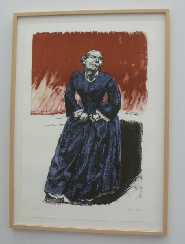 Paula Rego Jane Eyre