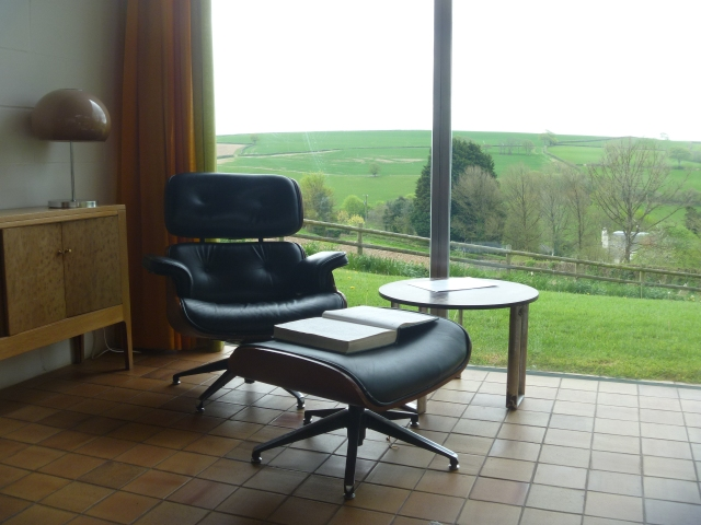 Anderton House Eames Chair