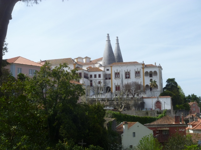 National Palace Sintra