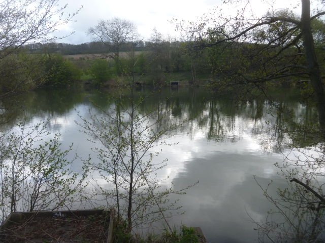 Stockley Ponds