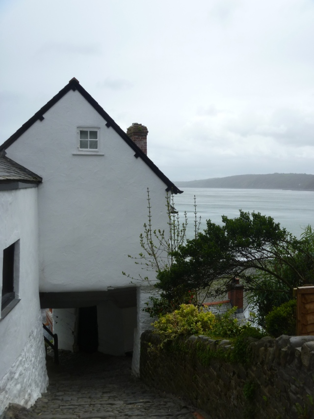 Temple Bar Cottage Clovelly