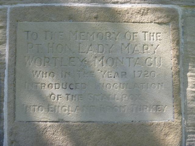 Lady Mary Montagu