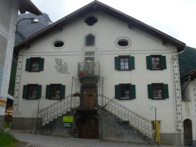 Engadine House 2