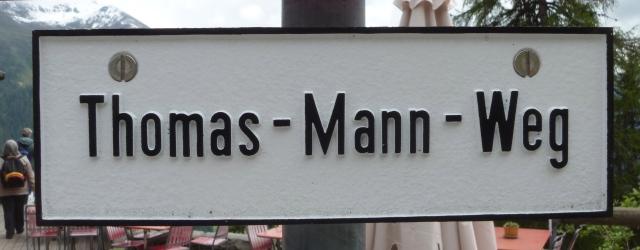 Thomas-Mann-Weg
