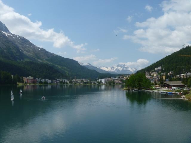 St Moritz Bad