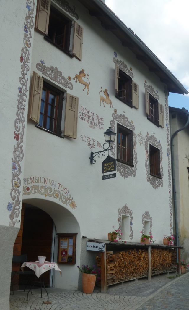 Inn in Guarda