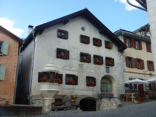House in Guarda