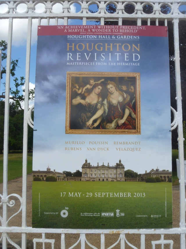 Houghton Revisited