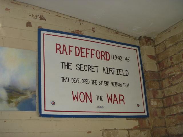 Defford