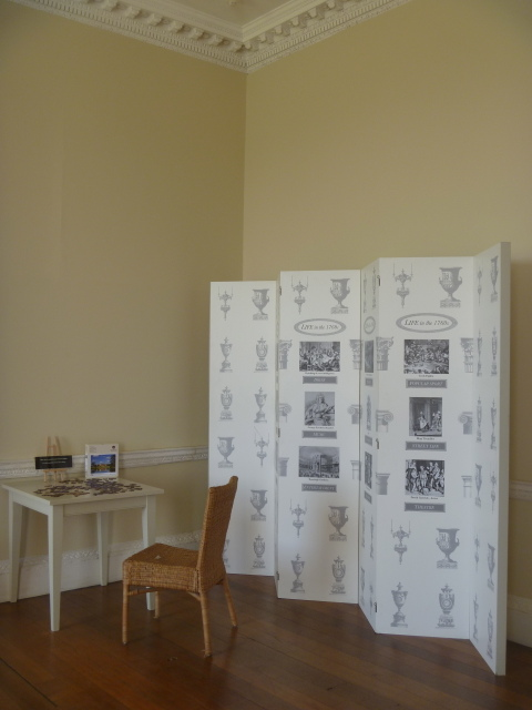 Croome Room