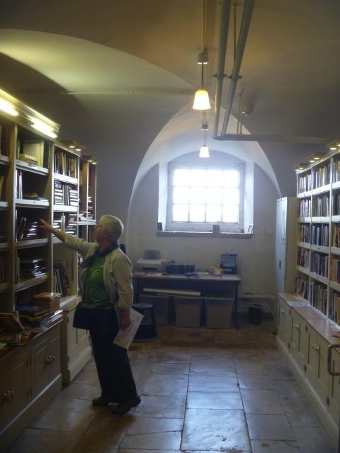 Croome Bookshop