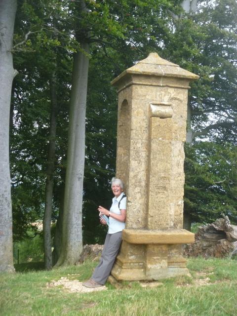 Thomas Cromwell's niche