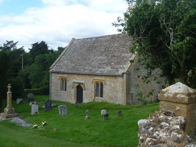 Farmcote Chapel