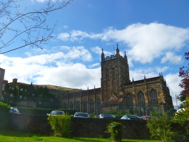 Priory Church Malvern