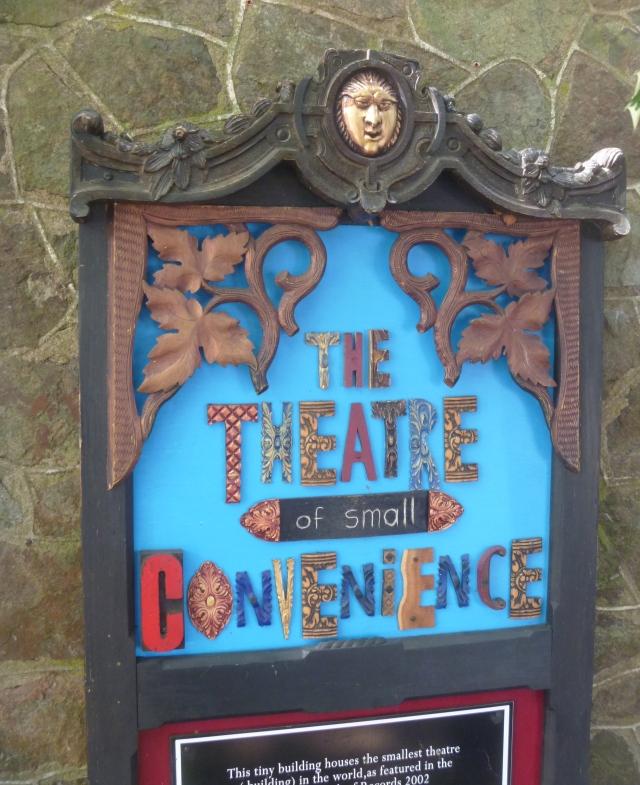 Theatre of Convenience