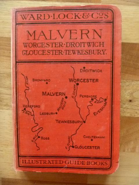 Ward Lock Malvern