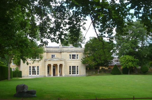 Wormington Grange