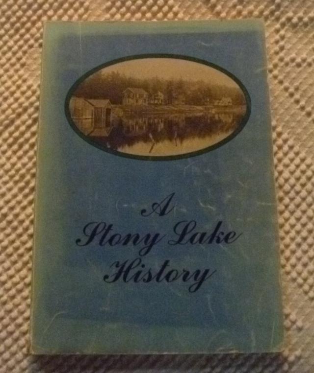 A Stony Lake History