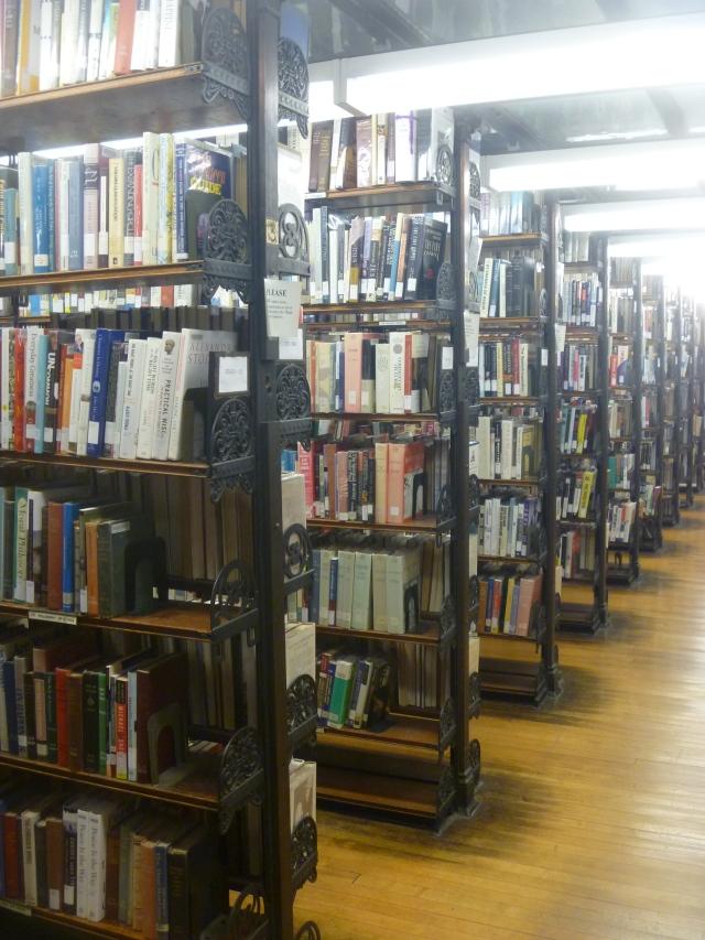 Hackley Library 2