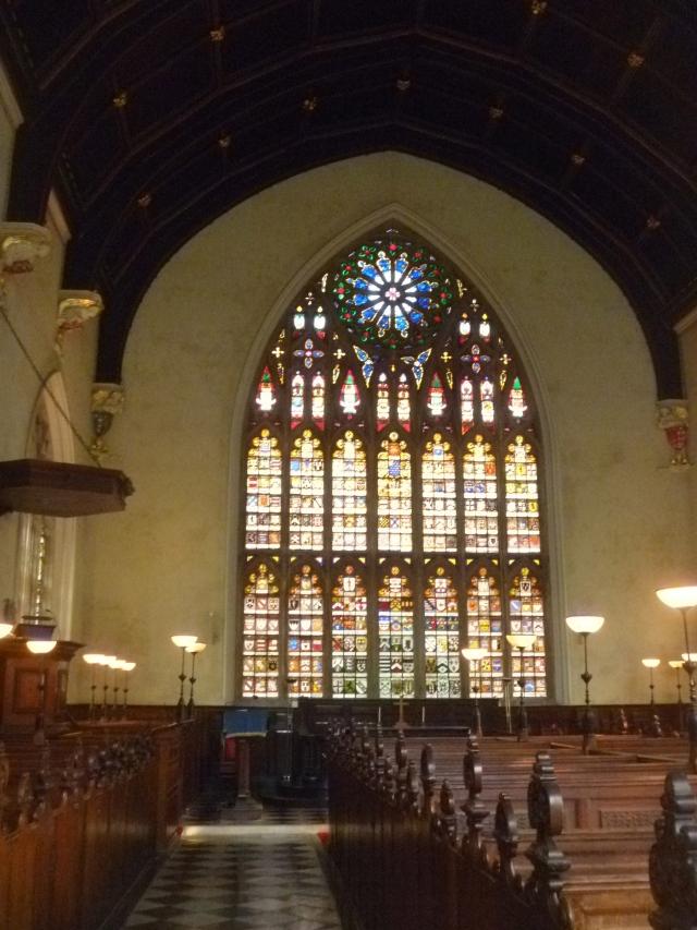 Lincoln's Inn Chapel