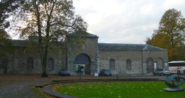 Museum of Lakeland life