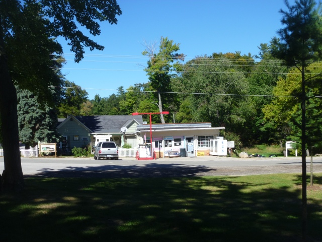 Stony Lake Store