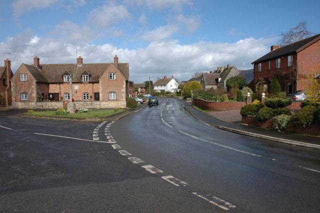 Strensham