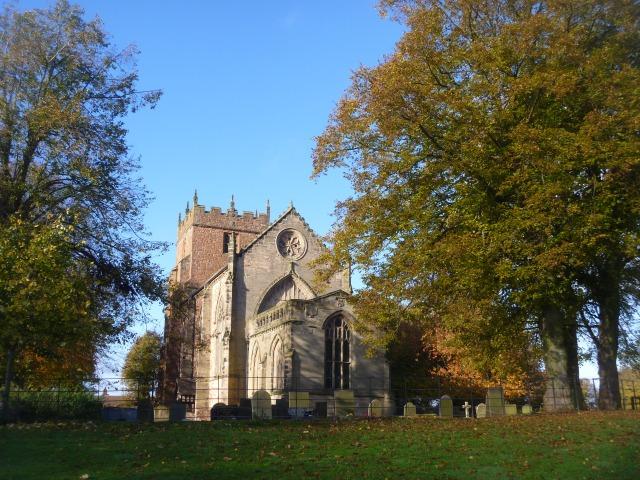 Astley Church