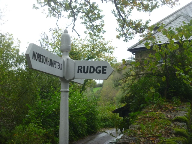 Road to Rudge