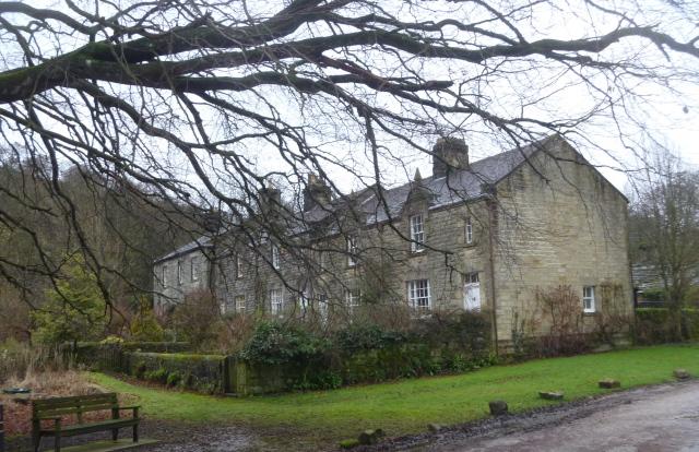 Ramsgill Houses
