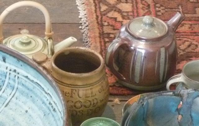 Teapots 2