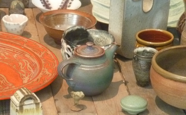 Teapots 4