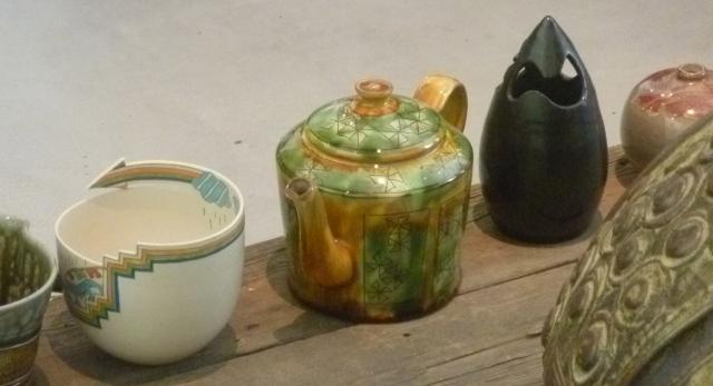 Teapots 5