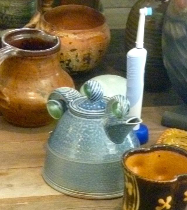 Teapots 7