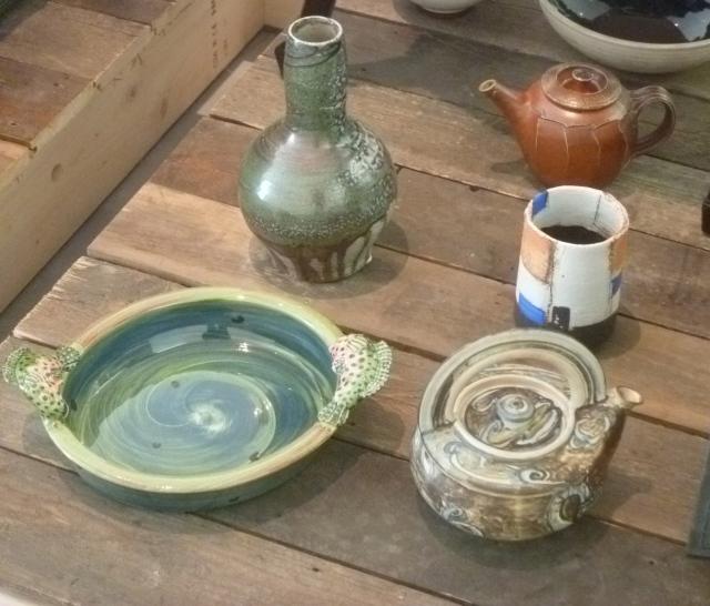 Teapots 9